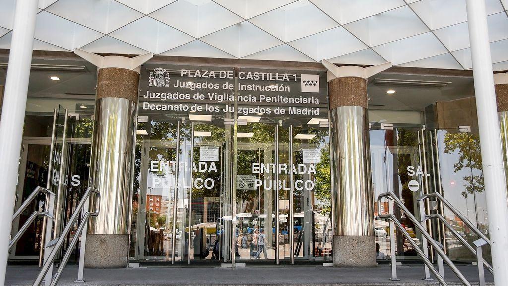 La paralización de la actividad judicial en toda España afecta a los deshaucios