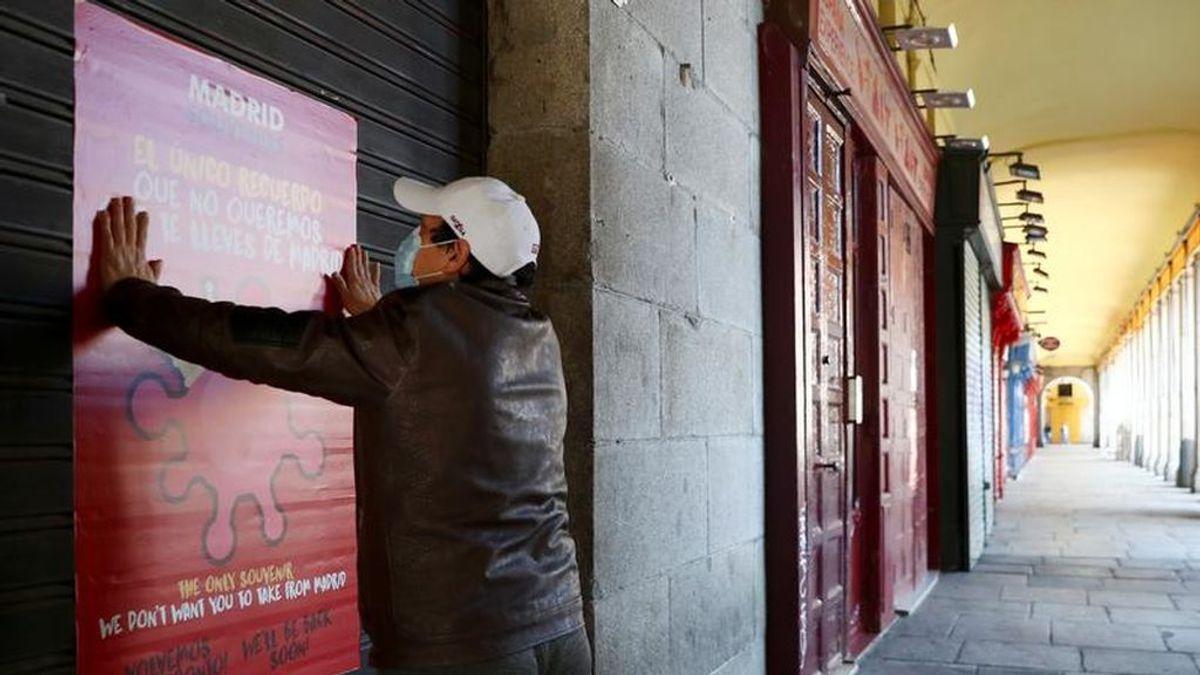 Última hora coronavirus: España, en 'estado de alarma', el número de muertes asciende a 183