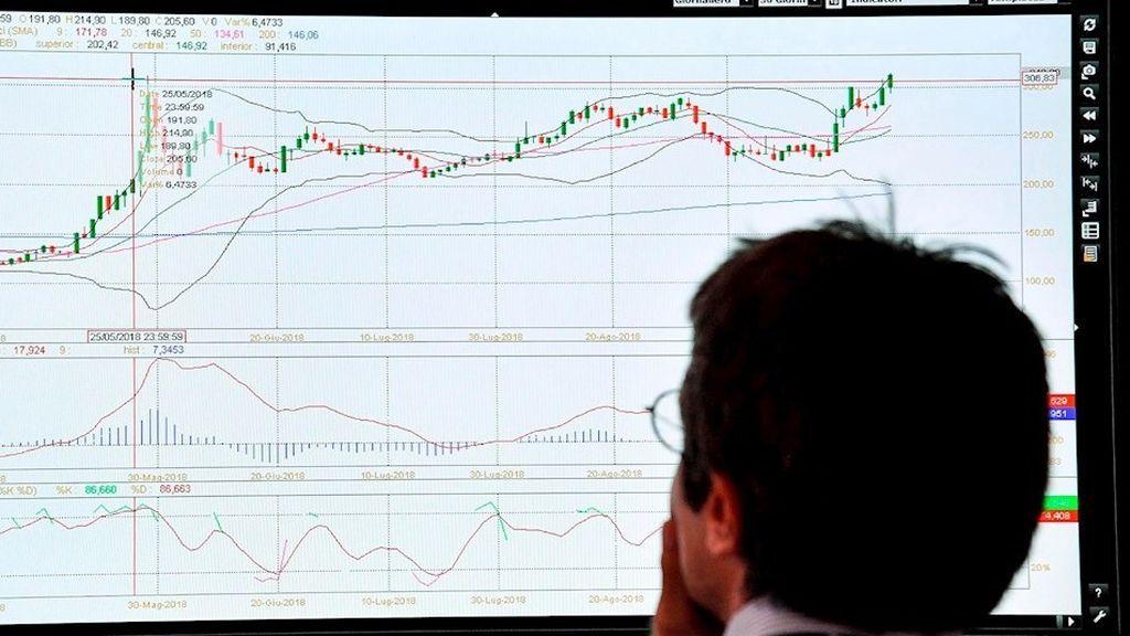 El analista que predijo la crisis económica de 2008 advierte  de que se avecina una recesión aún peor