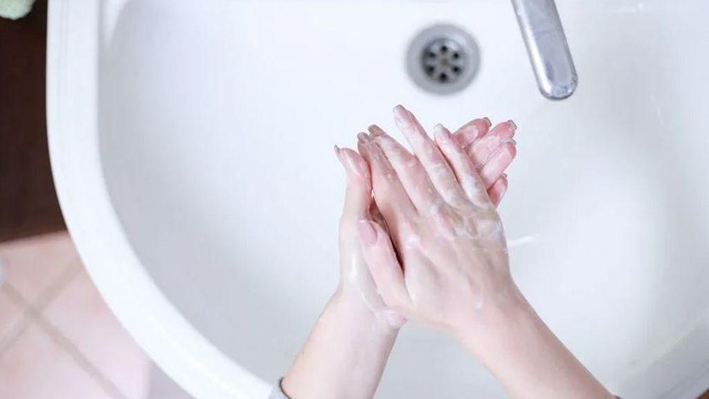 La principal medida contra el coronavirus es lavarse las manos, pero ¿cómo debemos secarlas?