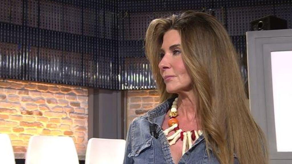 Marisa Martín Blázquez denuncia que lleva desde el jueves sin hablar con su madre