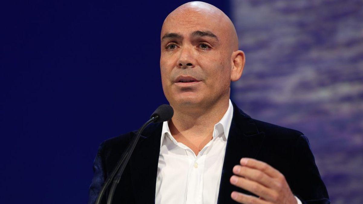 Kike Sarasola cede hoteles para el coronavirus, Armani dona un millón de euros... y España mira a Amancio Ortega