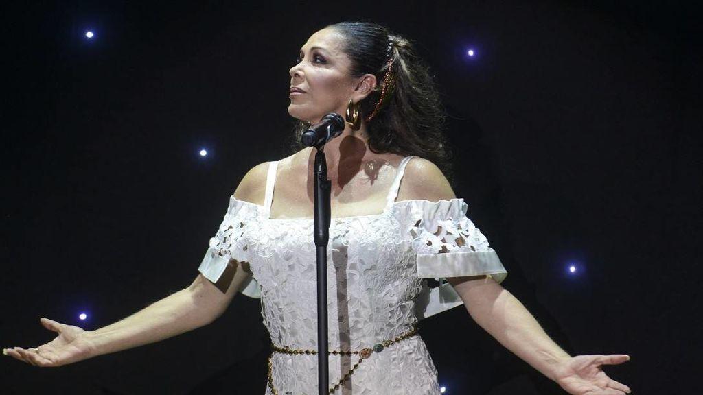 Todas las exigencias de Isabel Pantoja en sus conciertos