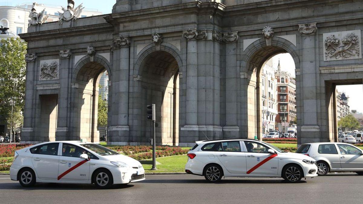 Más de 500 taxistas, dispuestos a realizar los traslados a sanitarios que hagan atención domiciliaria