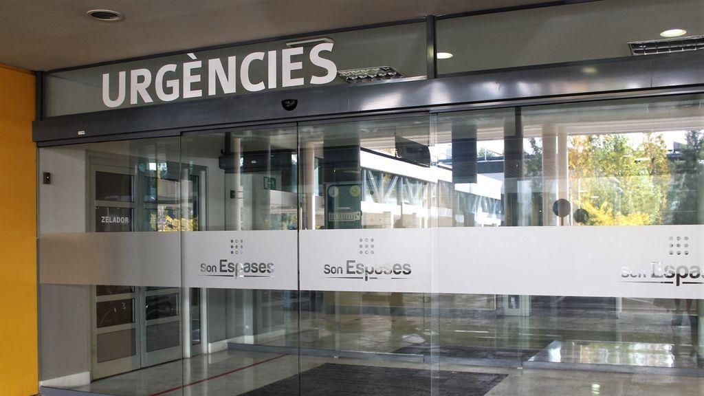 Detienen a una mujer que dio positivo en Covid-19 y abandonó el hospital sin autorización en Palma