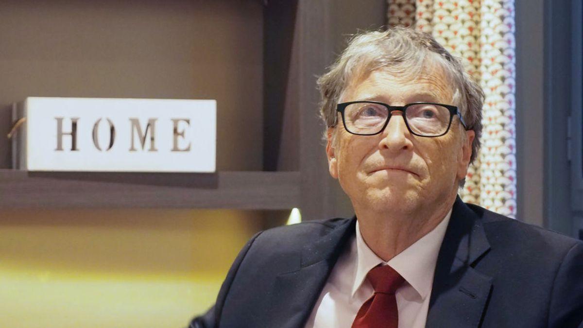 Bill Gates 'predijo' el coronavirus en 2015