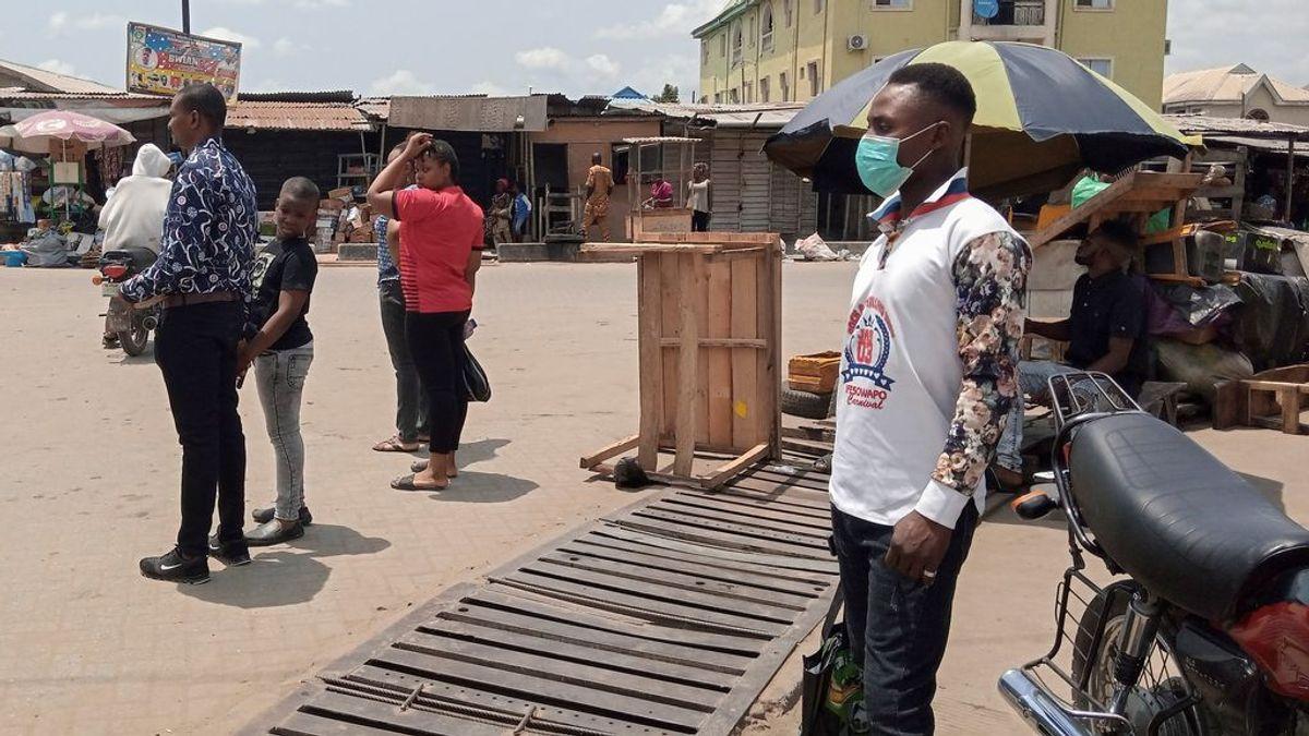 El coronavirus llega a África, donde ya hay más de 22 países afectados