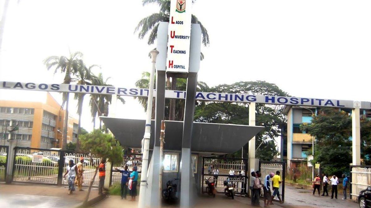 Mueren al menos 15 personas por una explosión y posterior incendio en Lagos, Nigeria