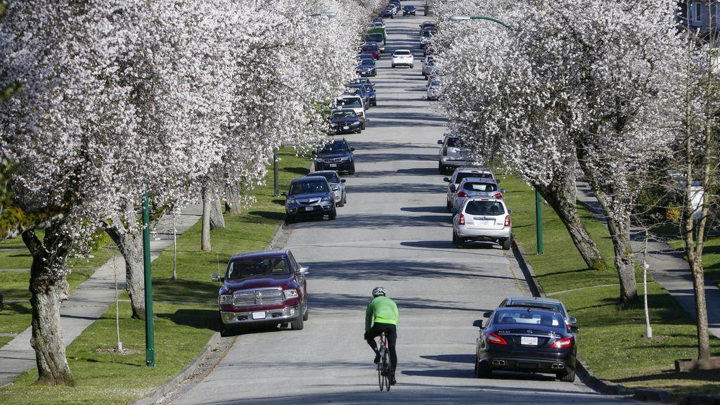 """Ciclistas y runners se saltan la prohibición del estado de alarma: """"Somos unos irresponsables"""""""