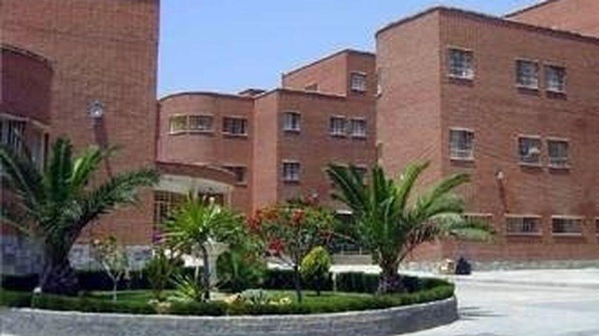 Prisión de Alicante