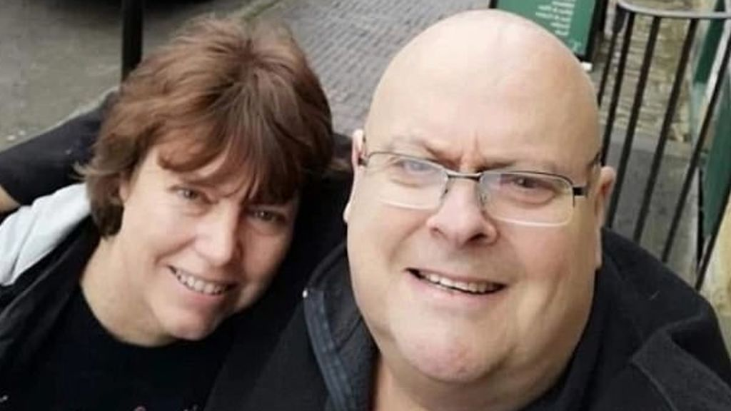 Nick Matthews, la víctima mortal más joven del coronavirus en Gran Bretaña con 59 años
