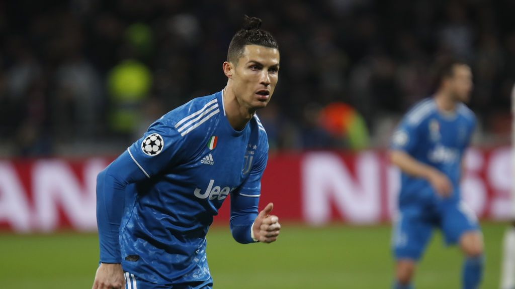 Cristiano Ronaldo convierte sus hoteles de Portugal en hospitales temporales