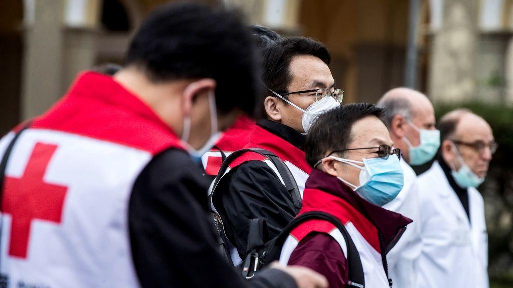 """Italia podrá dejar morir a los pacientes mayores de 80 años afectados por coronavirus: """"Es como la guerra"""""""