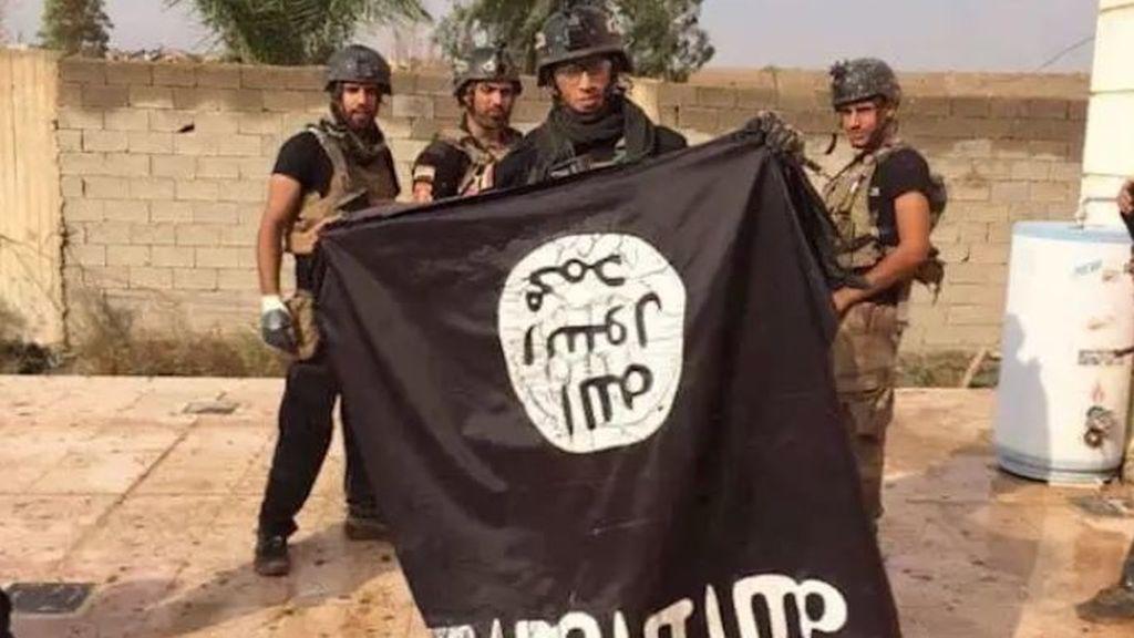El ISIS pide a sus terroristas que no viajen a Europa por el coronavirus
