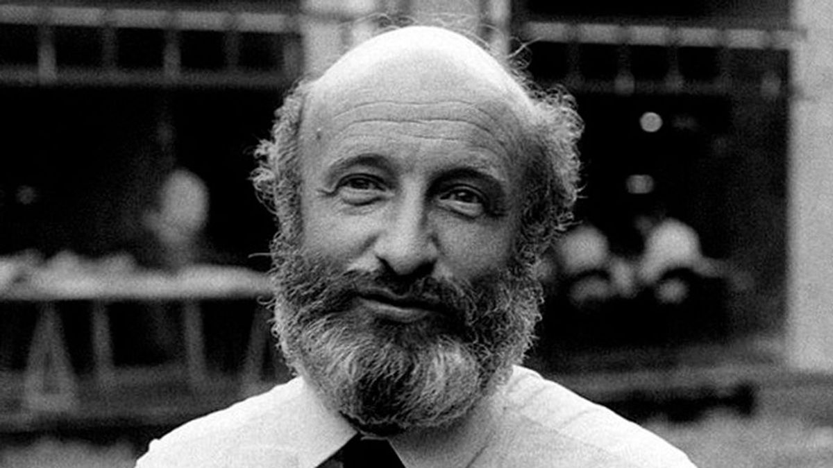 Muere el influyente arquitecto italiano Vittorio Gregotti a los 92 años por coronavirus