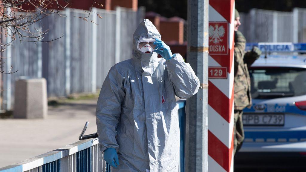 La OMS confirma 5.720 muertos y 152.000 casos mundiales de coronavirus