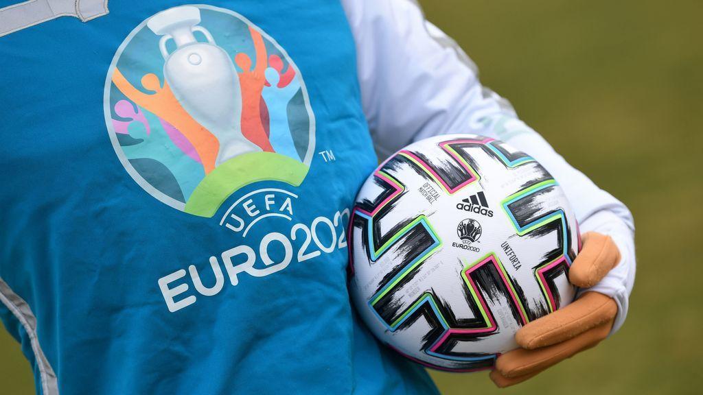 La UEFA estudia jugar la Eurocopa en diciembre ante las dificultades para atrasarla a junio de 2021