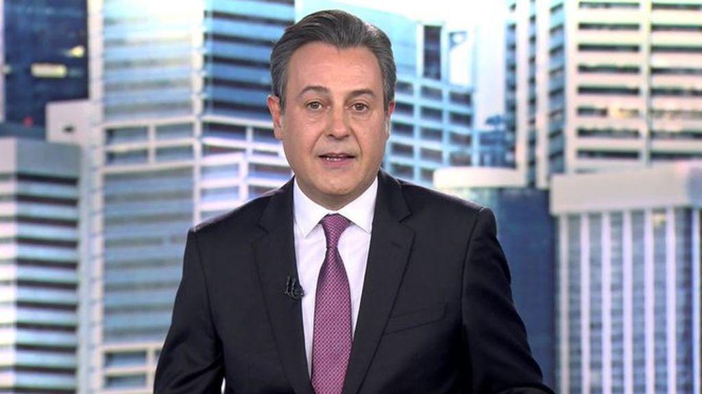 Informativos Telecinco registra sus mejores datos de los últimos 2 años y 'Cuatro al día: fin de semana' bate su récord histórico