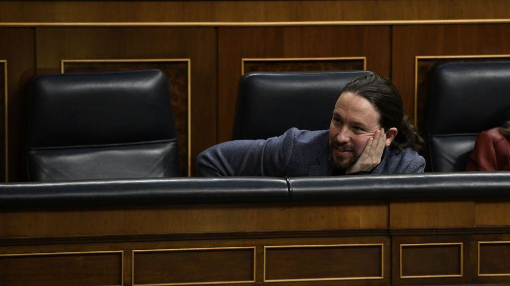 Pablo Iglesias asume el mando del operativo para las personas sin hogar con apoyo del Ejército