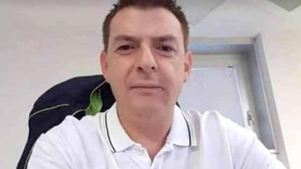 Diego Bianco: un héroe muerto por el coronavirus en Lombardía
