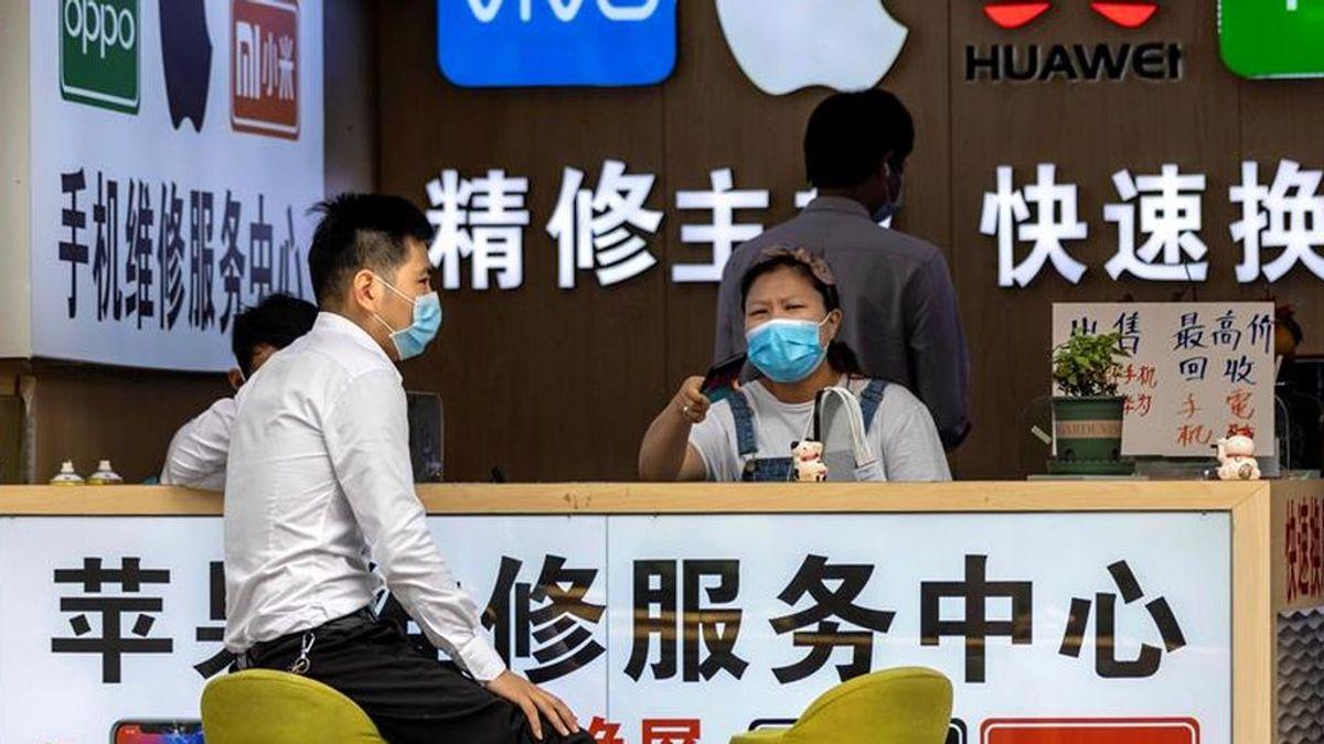 La pandemia del coronavirus deja más de 6.500 muertos y cerca de 170.000 casos en todo el mundo