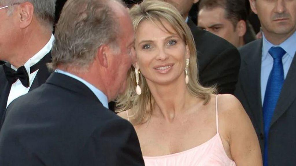 """Corinna denuncia que hace la Casa Real no le hizo caso hace """"dos años""""cuando ella denunció esos """"graves asuntos"""""""