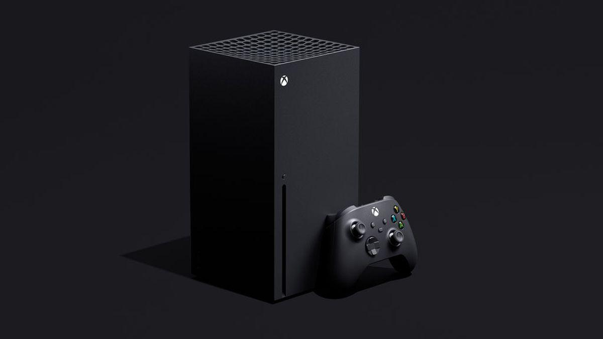 Xbox Series X: más detalles de la nueva consola de Microsoft