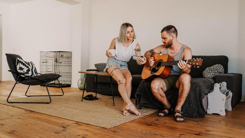 Cuarentena en pareja: pautas para la que tantos días juntos no acaben con la relación