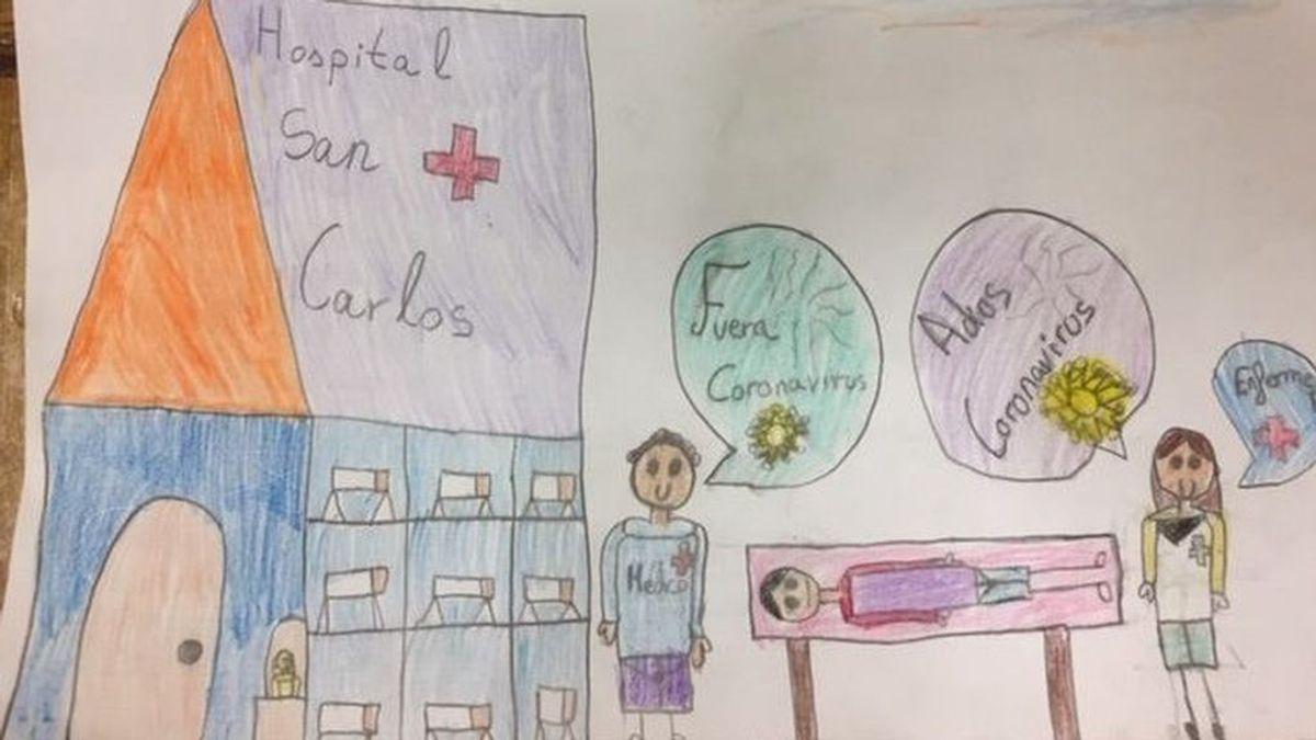 Piden el Premio Princesa de Asturias para todo el personal sanitario por su esfuerzo y entrega
