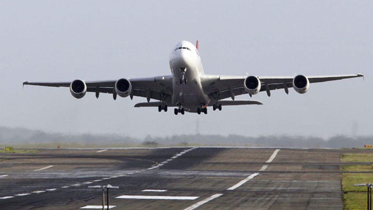 Las aerolíneas están abocadas a la bancarrota por el coronavirus