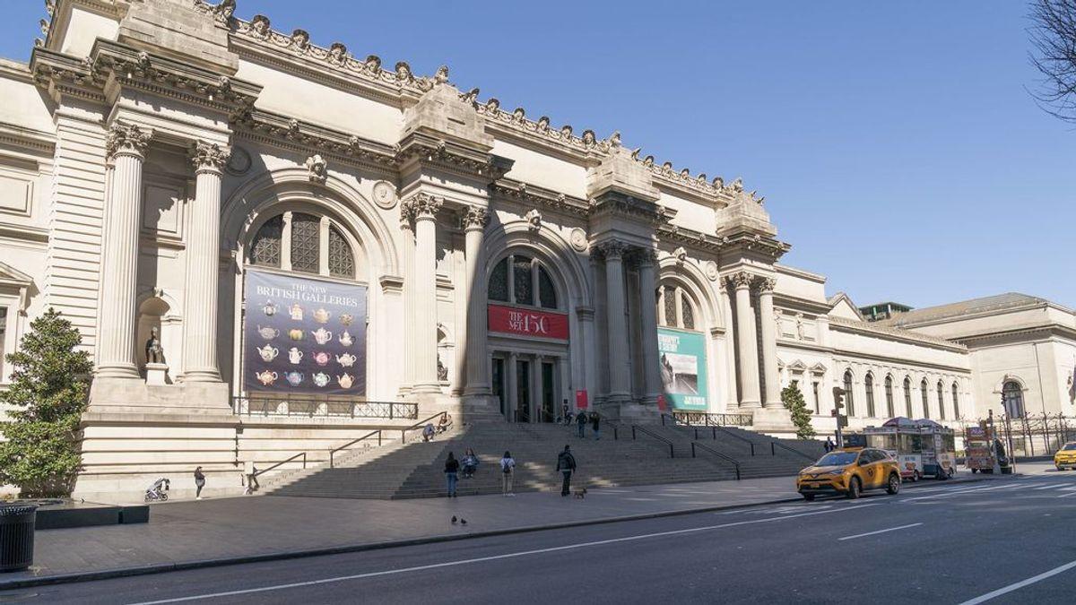 Agenda para una cuarentena, 17 de marzo: poesía, ópera en Nueva York, fitness y un poco de humor