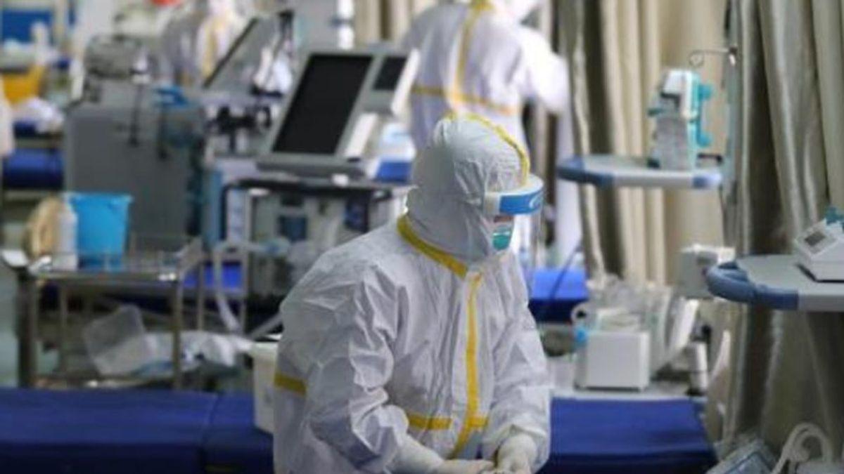 """China dice haber desarrollado """"con éxito"""" una vacuna contra el coronavirus y da luz verde a probarla en humanos"""
