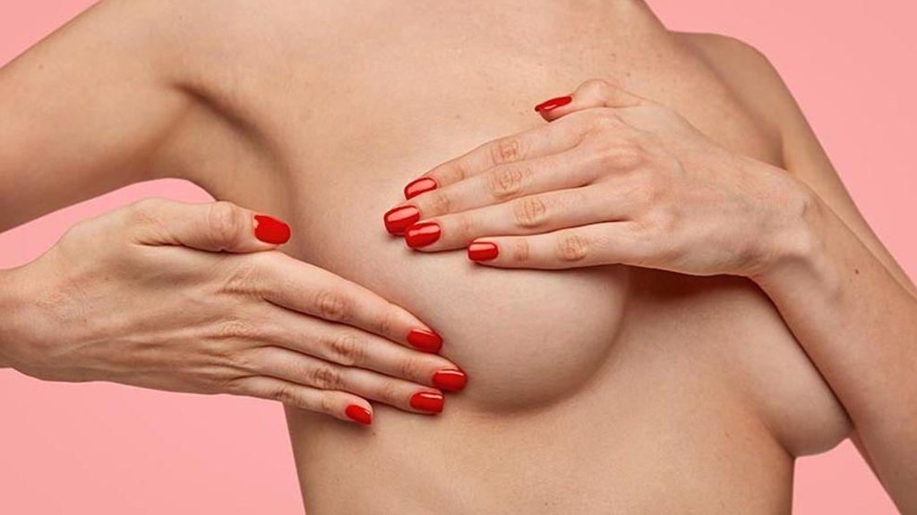 La mastitis aparecerá en las primeras semanas de lactancia.