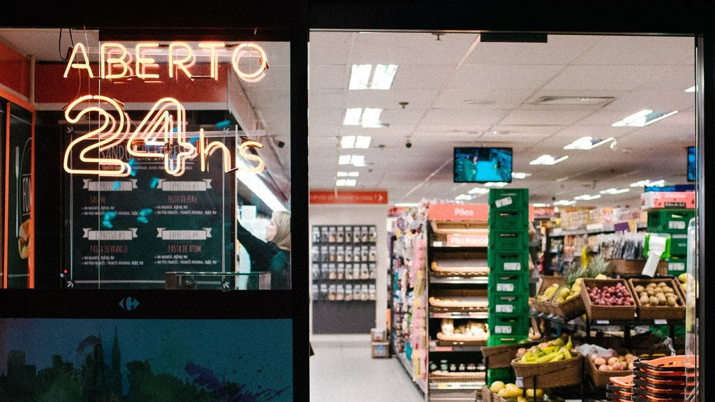 #ellosprimero: el movimiento que pide que los mayores tengan prioridad en el supermercado