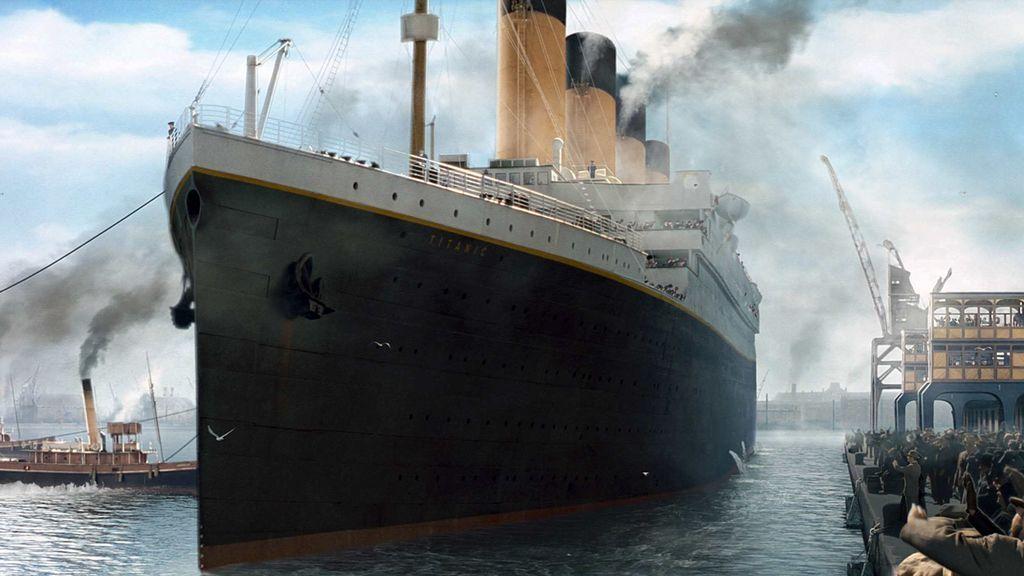 El poder de los nombres: cómo poner nombre a un barco siguiendo las Neptuno
