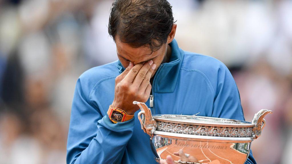 Roland Garros, aplazado por el coronavirus: se jugará en septiembre y octubre
