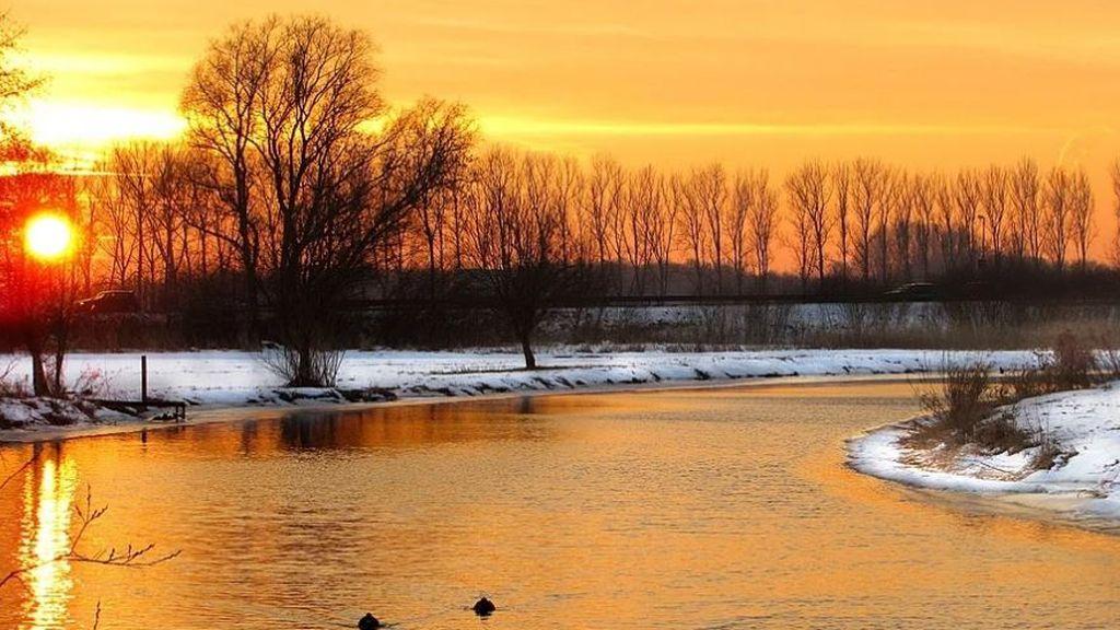 Todavía no ha terminado y ya se ha confirmado: el invierno ha sido el más caluroso de la historia en Europa