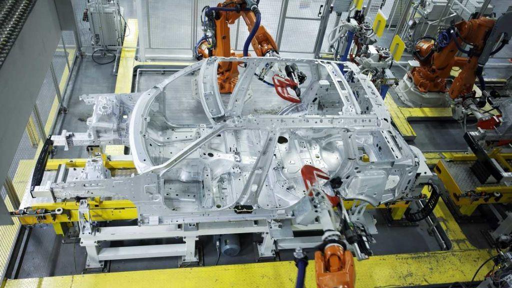 Ford estudia fabricar respiradores sanitarios en Reino Unido para ayudar a su gobierno a paliar la crisis del coronavirus