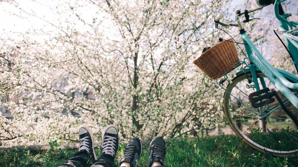 La primavera, a la vuelta de la esquina: fecha y hora del equinoccio