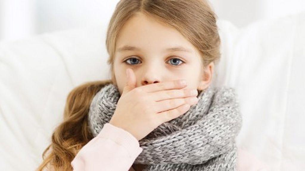 Los síntomas en niños serán los mismos que los de los adultos.