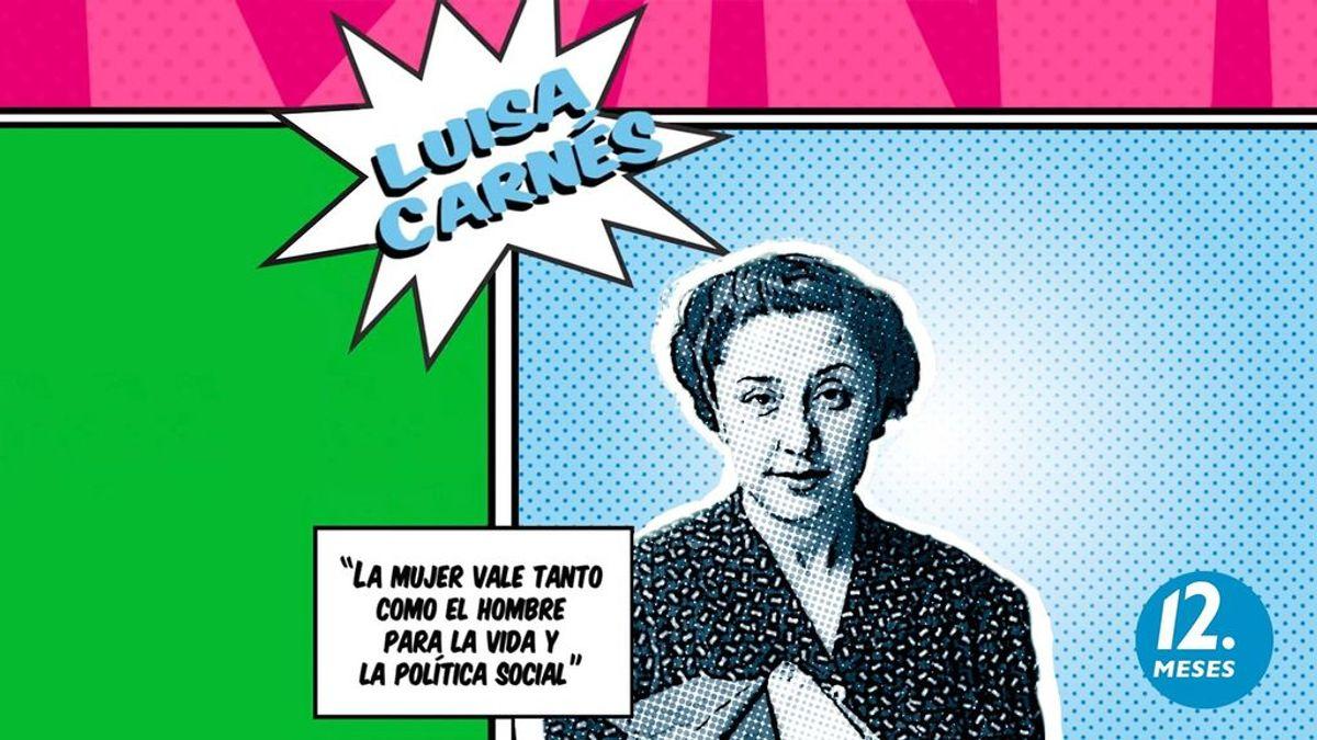 Luisa Carnés