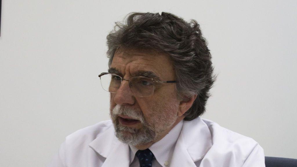 """Antonio Escribano, catedrático de Nutrición: """"Comer menos y mejor, la fórmula para que el confinamiento no nos deje kilos de más"""