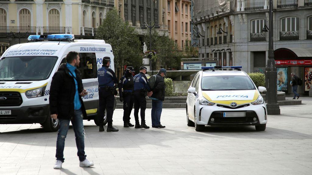 Primera muerte relacionada con coronavirus de un policía municipal en Madrid: tenía 58 años y patologías previas