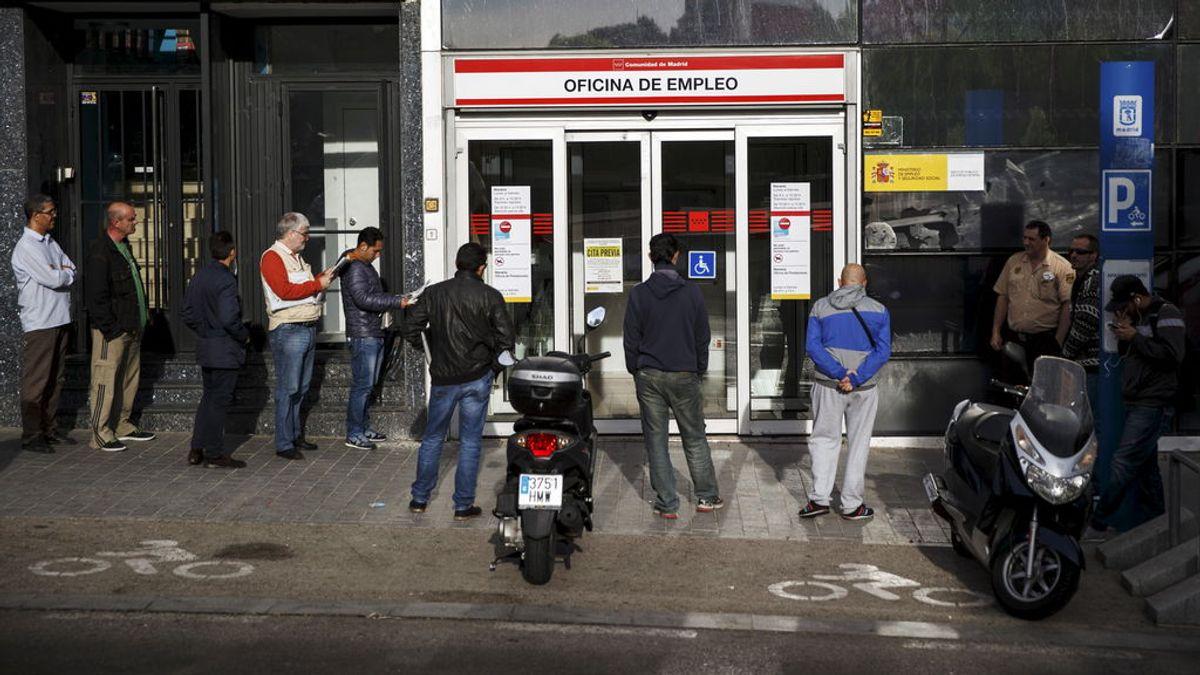 Eres y ertes: el coronavirus contagia mortalmente el empleo en España