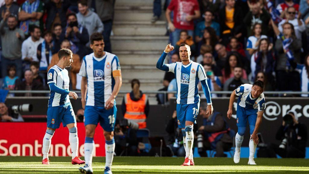 El Espanyol confirma 6 casos de coronavirus en el primer equipo