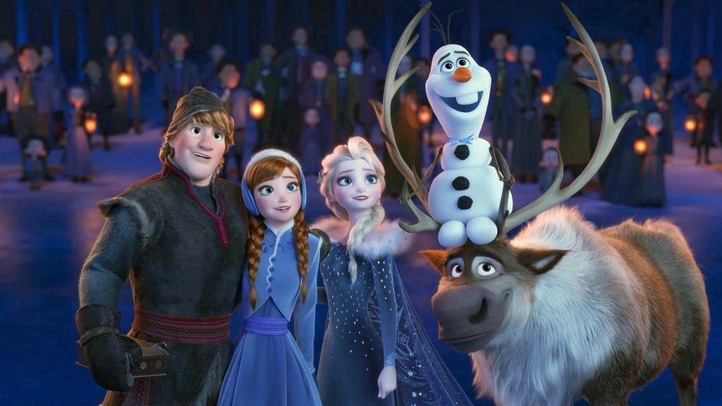 Los personajes Disney más queridos