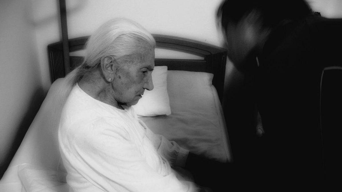 """La patronal de las residencias de ancianos  avisa que """"puede haber más muertes"""" y pide ayuda"""