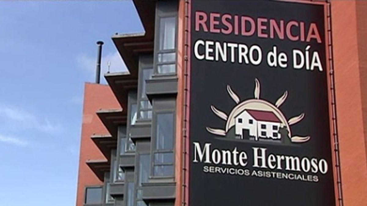 """Los familiares de la residencia donde han muerto 17 ancianos por coronavirus se quejan de """"una mala gestión"""""""