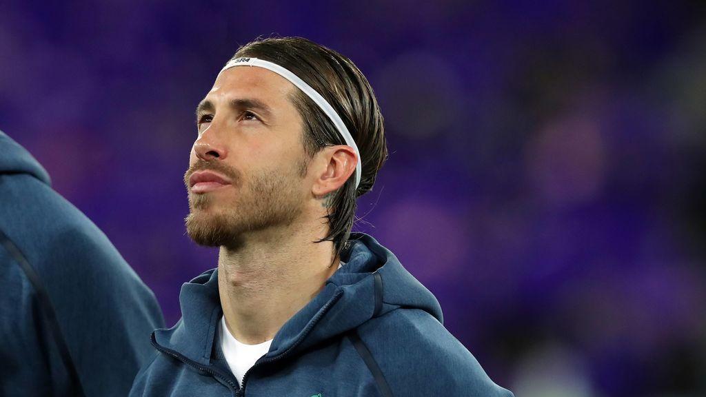 La suspensión de la Eurocopa abre la puerta para que Sergio Ramos pueda ir a los Juegos Olímpicos