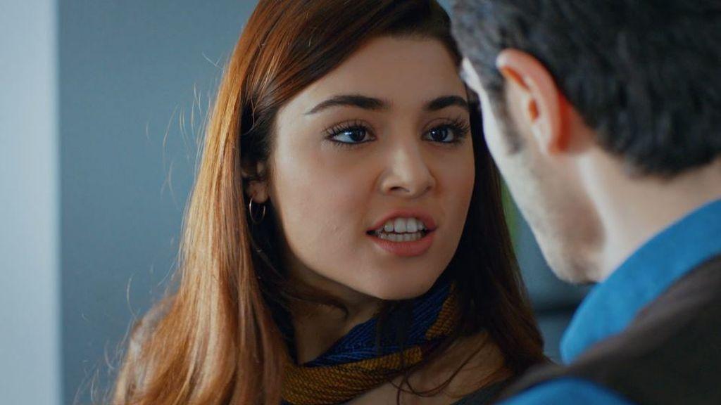 Murat y Hayat discuten por culpa de Emre